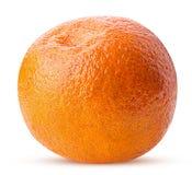 Fresh tangerine Royalty Free Stock Photography