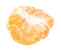 Fresh Tangerines Stock Photography