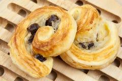 Fresh tasty bakery Stock Images