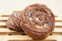 Fresh tasty bakery Stock Photos