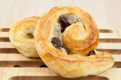 Fresh tasty bakery Stock Image