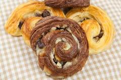 Fresh tasty bakery Royalty Free Stock Photo