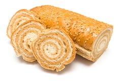 Fresh tasty bread Stock Photo