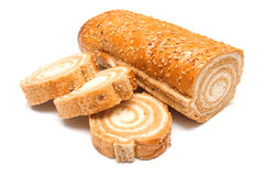 Fresh tasty bread Royalty Free Stock Image