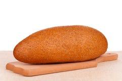 Fresh tasty bread Stock Photography