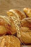 Fresh and tasty bread Stock Photos