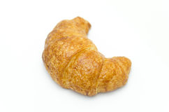 Fresh and tasty croissant Royalty Free Stock Image