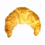 Fresh and tasty croissant Royalty Free Stock Photos