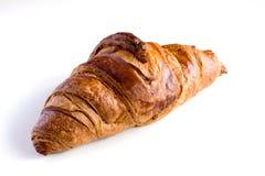 Fresh and tasty croissant Stock Photos