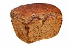 Fresh, tasty graham bread. Royalty Free Stock Images