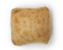 Fresh tasty liitle bread Royalty Free Stock Photos