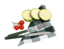 Fresh tasty vegetables Stock Photos