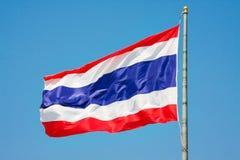 Fresh Thailand flag Stock Image