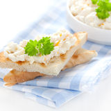 Fresh toast Royalty Free Stock Images