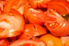 Fresh Tomato Background Stock Photos
