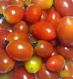 Fresh tomato. Close up fresh tomato ,asia Royalty Free Stock Image