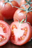 Fresh Tomato Fruits Stock Images