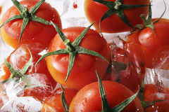 Fresh Tomato Fruits Royalty Free Stock Images