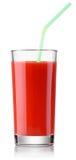 Fresh tomato juice Royalty Free Stock Image