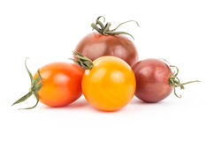 Fresh tomato Stock Photo