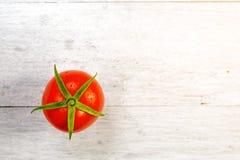 Fresh tomato Royalty Free Stock Images