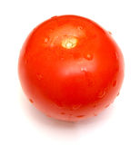 Fresh Tomatoe Stock Photo