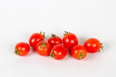 Fresh tomatos Stock Photo