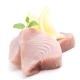 Fresh tuna Stock Photos