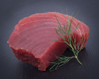 Fresh tuna Royalty Free Stock Photography