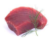 Fresh tuna Stock Image