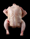 Fresh uncooked chicken Royalty Free Stock Image