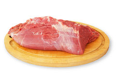 Fresh Veal Royalty Free Stock Image