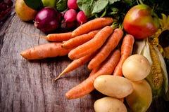 Fresh vegetable Stock Photos