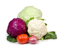 Fresh Vegetable Royalty Free Stock Photo