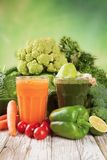 Fresh vegetable Stock Photography