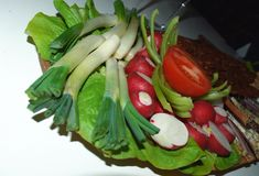 Fresh vegetable on wooden table. Diet, cooking. stock photography