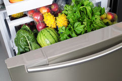 Fresh vegetables. Stock Photography