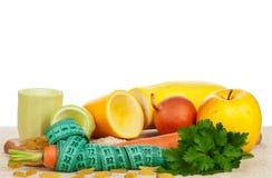 Fresh vegetables Royalty Free Stock Photos