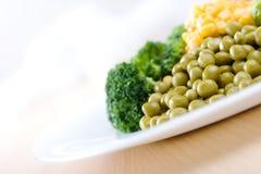 Fresh Vegetables Royalty Free Stock Image