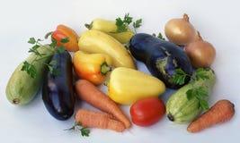 Fresh Vegetables. Fresh vitamin Vegetables stock images