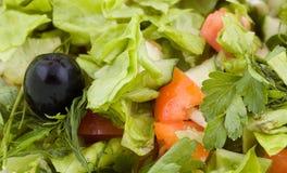 Fresh vegetables. Summer fresh vegetables, health food Royalty Free Stock Photo