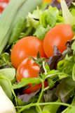 Fresh vegetables, healthy diet royalty free stock photo