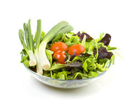 Fresh vegetables, healthy diet Royalty Free Stock Images