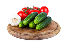 Fresh vegetables - Stock Image Stock Photos