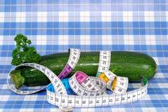 Fresh vegetables, zucchini Stock Photo