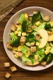 Fresh Vegetarian Salad Royalty Free Stock Image