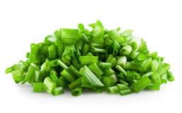 fresh verde vegetablesisolated, macro, natureza, Imagem de Stock Royalty Free