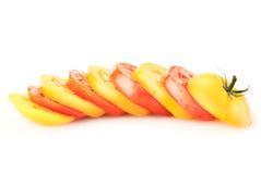 Fresh vitamin background Stock Image