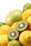 Fresh vitamins Stock Photography