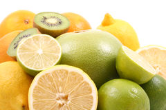 Fresh vitamins Royalty Free Stock Photos